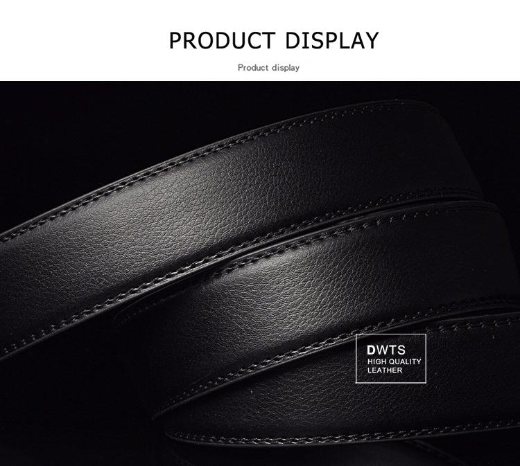 belt for man skin