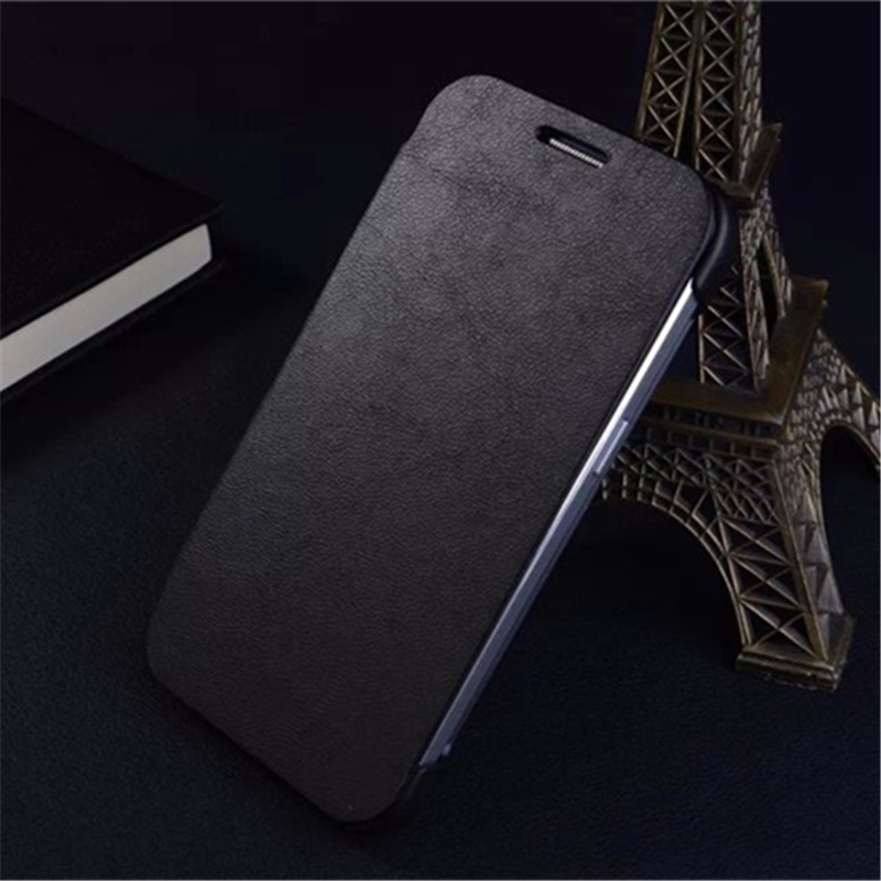 High Quality PU Leather Flip Case for Samsung Galaxy Core Prime G360 G360H G3606 G3608 G3609 Cover Bag 10 Colors