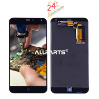 Tested 5 5 1920x1080 For Meizu M1 Note Display Touch Screen Digitizer Assembly For Meizu M1