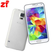 samsung galaxy s5 g900a GSM 3G&4G Android Mobile Phone SM-G900A Original16GB Dropshipping