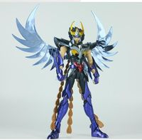 Pre Sale LC Model Saint Seiya Action Figure Phoenix Ikki Cloth Myth Ex