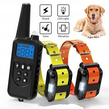 800m Electronic Dog Collar