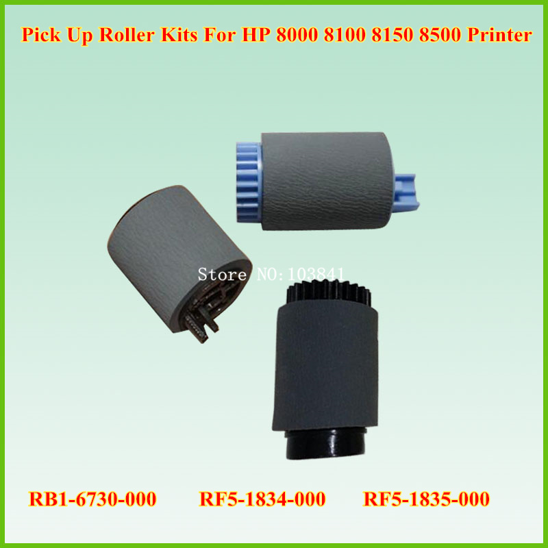 1x Pickup Roller Tray 1 for HP LaserJet 5si 8000 RB1-6730 NEW