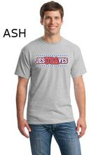 Christian T-Shirt  Jesus Saves USA