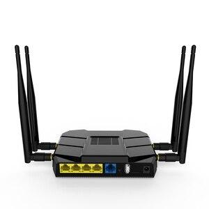 Image 3 - 3g 4g lte נתב עם מודם wifi נתב חזק אות 4G נייד נתב wifi מהדר 5g ו 2.4g wifi אות חיצוני נסיעות