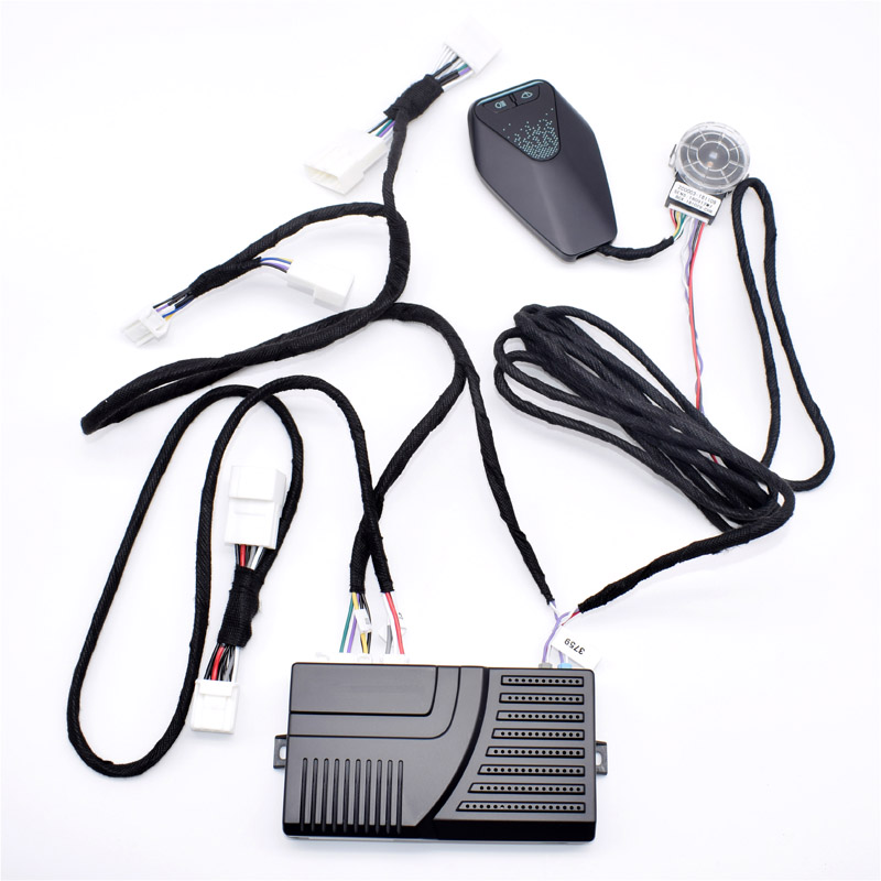 Car Automatic Rain Wiper Sensors Headlight Sensor For Honda Avancier 2017 2019 Smart Auto Driving Assistant System in Switch Control Signal Sensor from Automobiles Motorcycles