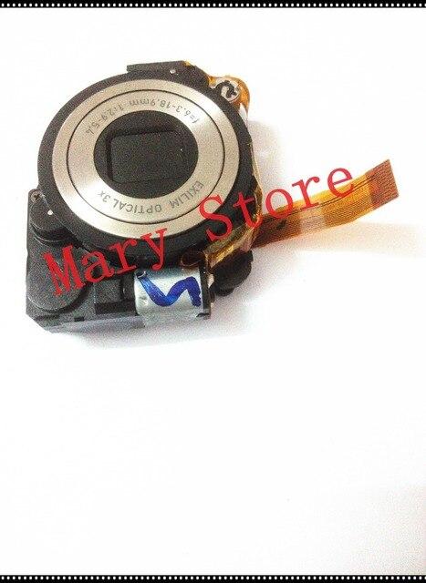 БЕСПЛАТНАЯ ДОСТАВКА! Зум-Объектива камеры Для CASIO EXILIM EX-Z16 EX-Z26 Z16 Z26 Цифровых Камер