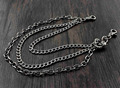Men's Vintage Biker Punk Trucker Anti Theft Anti lose Wallet Chain Jean Pant Long Chain YL-56