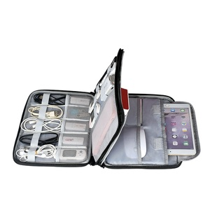 Hard Disk Accessories Carry Ba