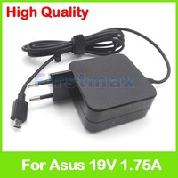 19V 1 75A ADP 33AW B Laptop AC Adapter Charger For ASUS Transformer Book Flip TP200S