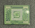 Nand de memória flash emmc com firmware para o samsung galaxy tab 2 10.1 p5100 16 gb