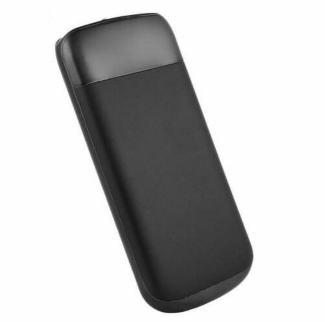Caliente 30000 mah batería externa PoverBank USB LED Powerbank cargador de teléfono móvil portátil para Samsung iphone XS Xiaomi