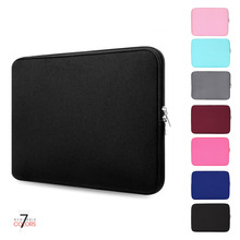 "Laptop Notebook Case Tablet Sleeve Cover Bag 11"" 12"" 13"" 15"" 15.6"" for Macbook Pro Air Retina 14 inch for Xiaomi Huawei HP Dell"
