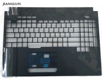 JIANGLUN For ASUS GL504 GL504G GL504GS Top Case Palmrest  without keyboard Touchpad