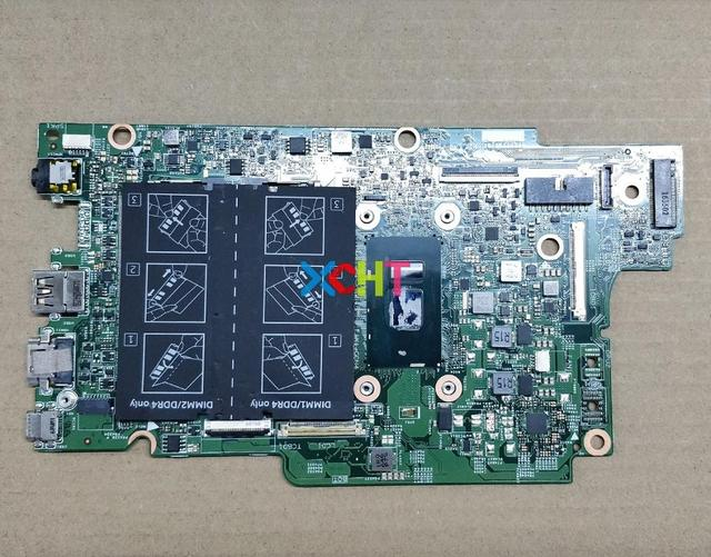 for Dell Inspiron 13 7378 FF2FN 0FF2FN CN 0FF2FN i7 7500U Laptop Motherboard Mainboard Tested