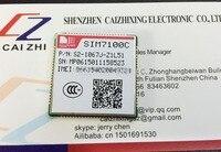 Бесплатная доставка модуль Mini PCIe для 4 г TDD/FDD LTE sim7100c модуль новое и оригинальное Запчасти в магазине акция