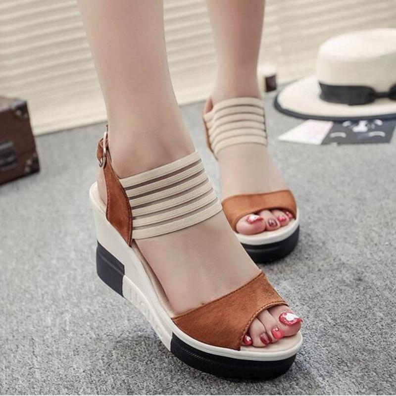 Shoes Open toe Women's Sandals Footwear
