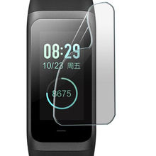 For 1.23 inch Color IPS Screen Xiaomi Mi Huami Amazfit Smart Watch Sport Band2 Cor 2 Wristband A1712 Protector