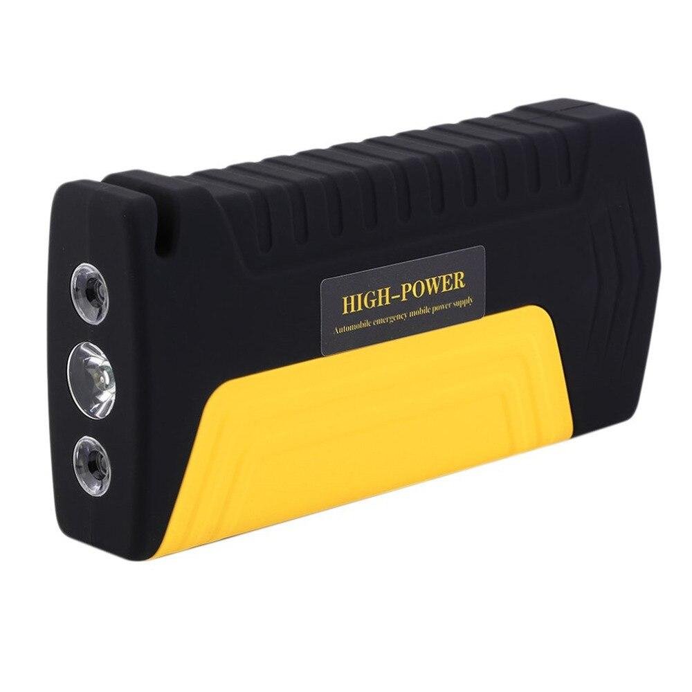 Car Jump Starter Booster Power Multifunctional 68000mAh Portable Battery Charger  Bank For 12V Car with 4USB Ports TM15A 60w magsafe 2 car charger with usb port for apple macbook