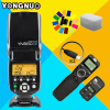 YONGNUO YN560IV YN560 IV Wireless Flash Speedlite Pixel TW 283 S2 Timer Remote Control For Sony