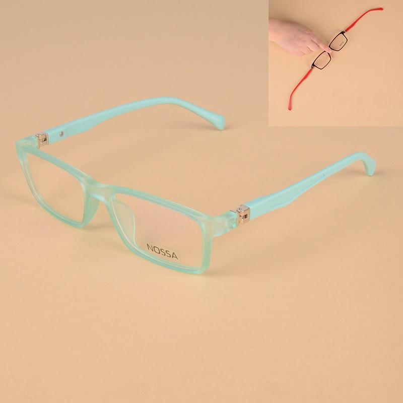 Jauni modes zēni un meitenes TR90 ultraskaņas brilles rāmis bērnu atdzist optiskie rāmji bērni tuvredzība brilles brilles gudrs brilles