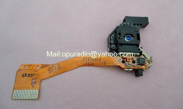 Matsushita único CD do laser RAE0142Z com IC óptica pick up para Mercedes comand 2.0 Fujitsu DA-34 DA-30 rádio do carro