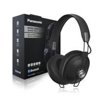 Panasonic RP HTX80B headphone wireless bluetooth 40mm dynamic drivers Classic version
