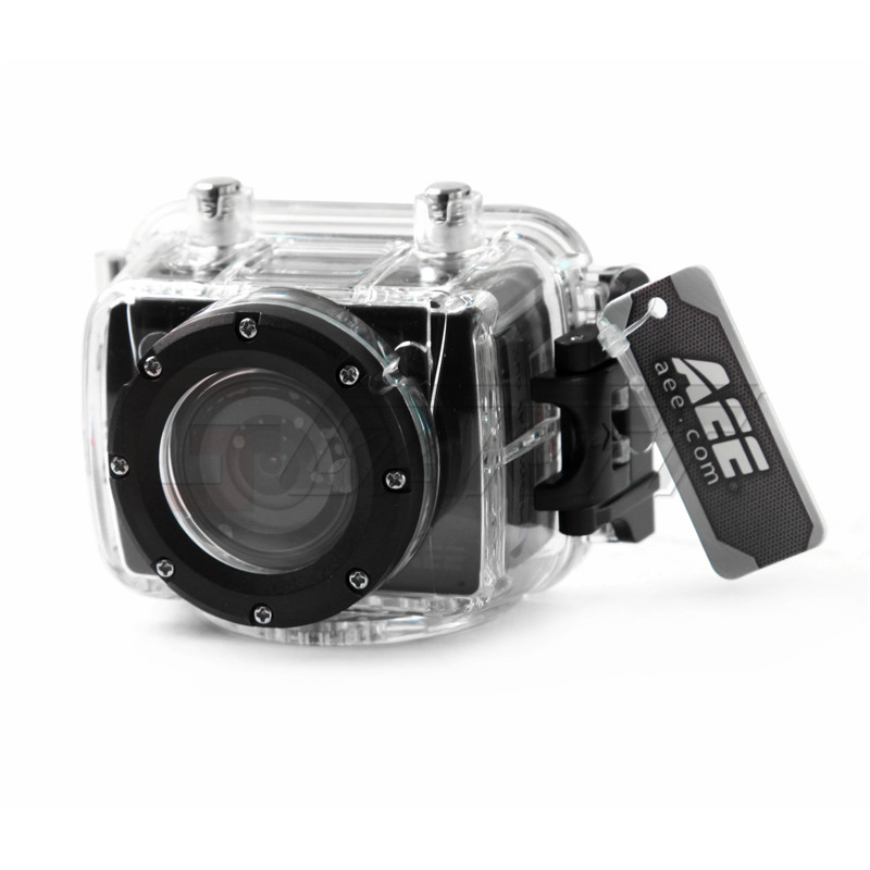 AEE SD 20 Sports Action Waterproof Camera with Wifi Full-HD 1080p 12MP 2.0 LCD 170 Degree Wide Lens free shipping winait wholesale china cheap action sports camera gv100h 12mp 1080p full hd 220 degree panorama vr360 wifi camera