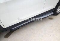 High Quality! Side Step Bar Running Boards For honda CRV CR V 12 15