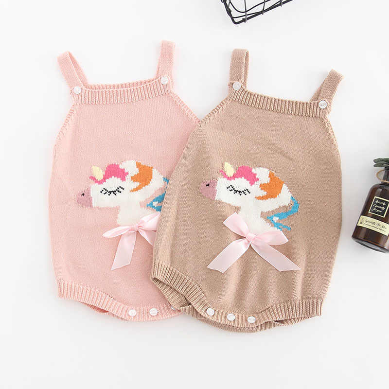8ea7204a216c Detail Feedback Questions about newborn baby Romper matched Knot ...