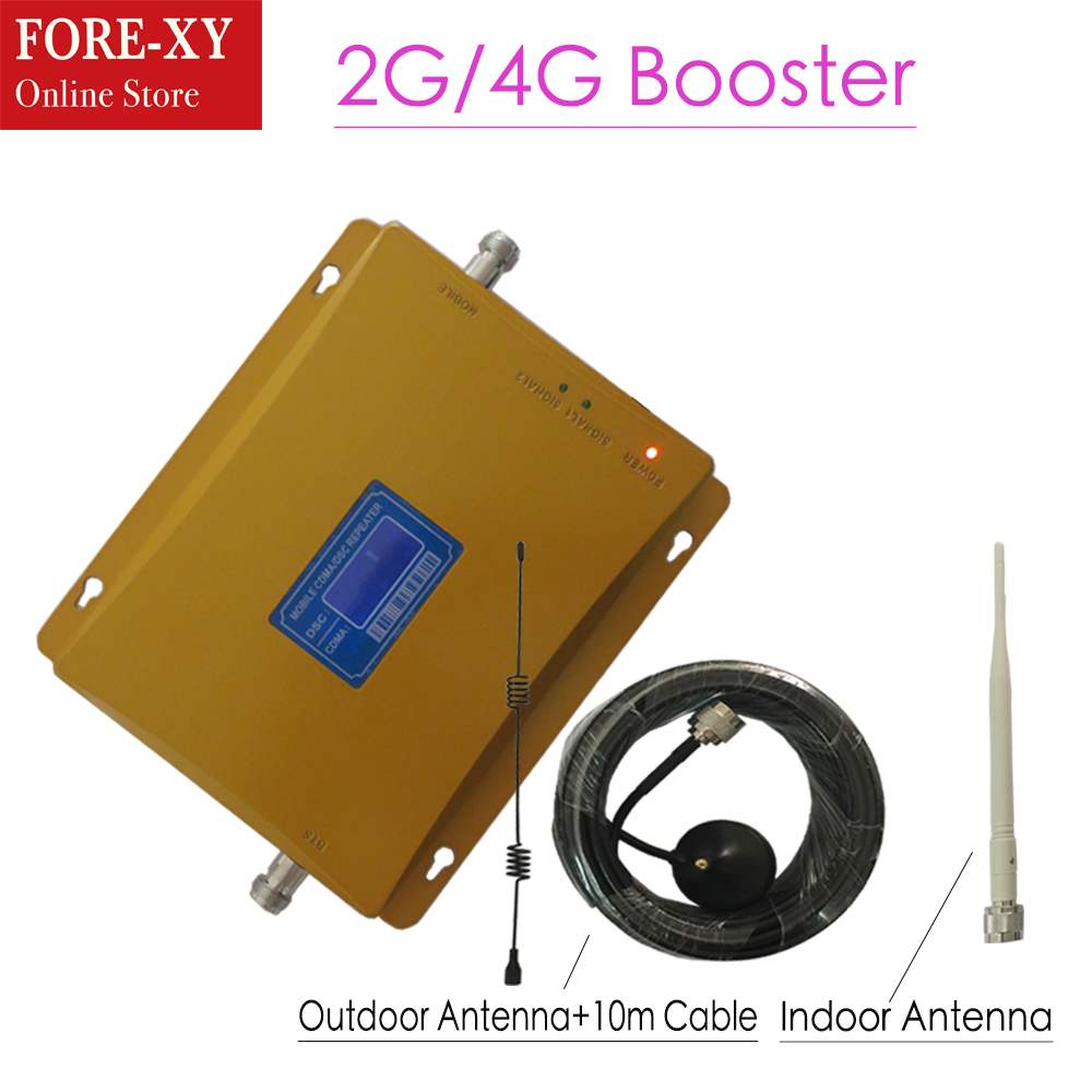 Dual Band DCS 1800MHz CDMA 850Mhz Signal Repeater Cell Phone Signal Booster DCS CDMA Signal Amplifier 4G FDD boosterDual Band DCS 1800MHz CDMA 850Mhz Signal Repeater Cell Phone Signal Booster DCS CDMA Signal Amplifier 4G FDD booster