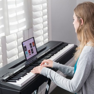 Image 4 - De Een Piano Hi Lite Fit Voor 88 Toetsen Elektronische Toetsenbord Led Light Strip Smart Piano Bar