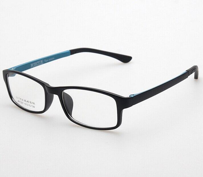 15c5d62581196 2016 nueva moda Vintage gafas mujeres hombres deportes ordenador ojo gafas  marco óptico marca Oculos De Grau Femininos Masculino en De los hombres  gafas de ...