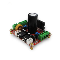 Fever Class TDA7850 Power Amplifier Board 4 Channel Car Power Amplifier Board 4X50W With BA3121 Noise