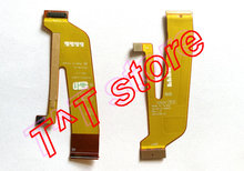 цена на new original FOR Nokia Lumia 2520 Verizon RX 114 LCD flex cable ZAJ00 LF-A261P test good free shipping