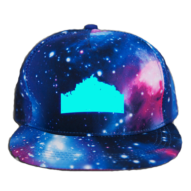 Children Boy girl Adult baseball Caps with Blue Luminous Summer sun Hat Night Lights hats For AcrylicMen Women L132 fashion baseball caps women hip hop cap floral summer embroidery spring adjustable hat flower ladies girl snapback cap gorras