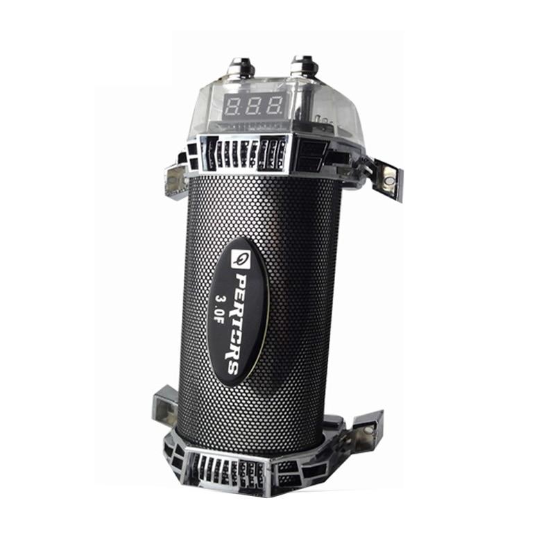3.0 Farah Car Audio Speaker Amplifier Capacitor Storage Regulators