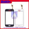 """Высокое качество 4.3 """"для Samsung Galaxy Star 2 Plus SM-G350E G350E Touch Screen Digitizer Датчик Переднее Стекло Объектива Бесплатная доставка"""