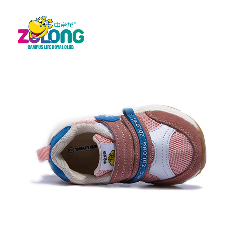 Sneakers voor jongens Meisjes loopschoenen Zachte binnenzool Air Mesh - Kinderschoenen - Foto 4