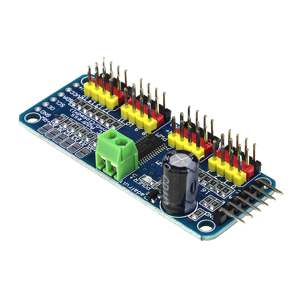 top 9 most popular i2c pwm ideas and get free shipping