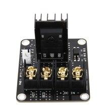 3D-принтеры Запчасти Мощность модуль высокой Мощность с подогревом Мощность модуль расширения для 3D-принтеры с соединительным кабелем
