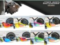 8 colors 5 lens Lampre Merida Brand oculos ciclismo cycling polarized glasses o Sunglasses sport radarlock jbr googles