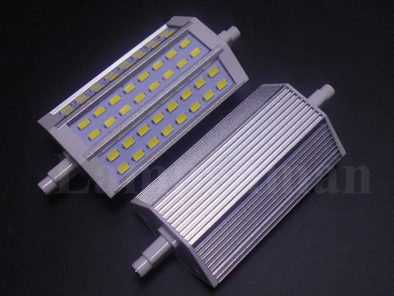 led r7s 118mm