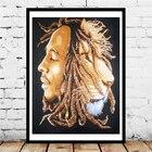 Reggae Bob Marley Li...