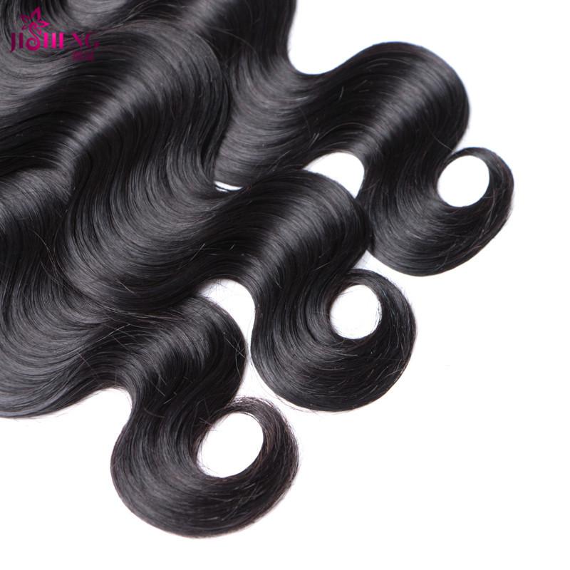 Brazilian Peruvian body wave hair(26)