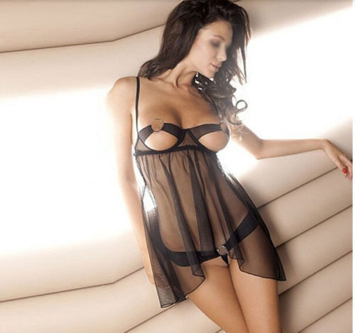 lingerie erotic Sexy girls