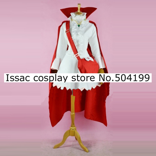 Fire Emblem Cosplay Fire Emblem Awakening Nah Costume Halloween Costume