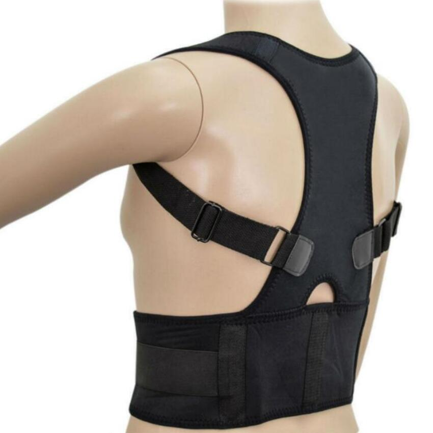 product Back Support Corrector For Women Men Back Correction Belt Posture Correcting Band Shaping Back Corset Braces & Supports