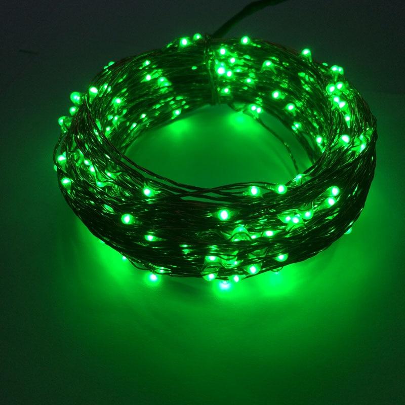 3 բանալիներ Dimmer Անջրանցիկ 30M 300 LEDs - Ներքին լուսավորություն - Լուսանկար 3