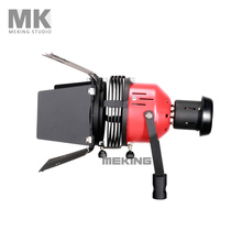photographic Continuous Lighting Redhead Light 300w 220V 3200K for Film/Camera photo studio Accessories